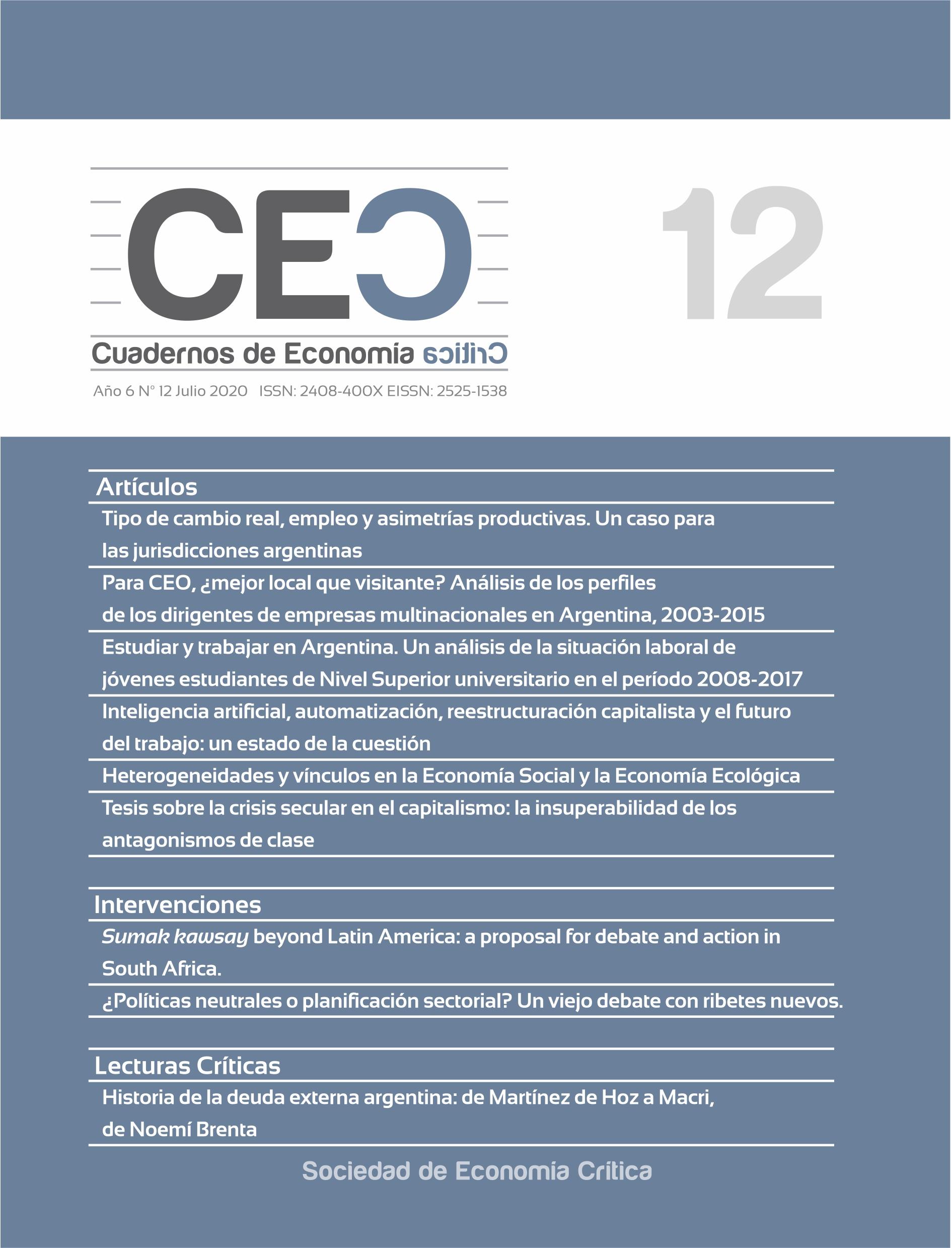CEC 12